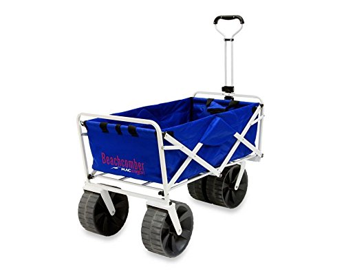 The Mac Sports Beach Cart-Beach Carts