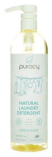 The Puracy Natural Baby Detergent - Baby detergents