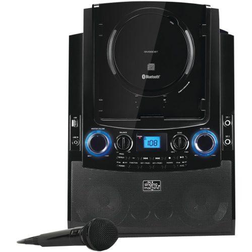 The Memorex MKS-SS2 Karaoke System - Kid Karaoke Machines