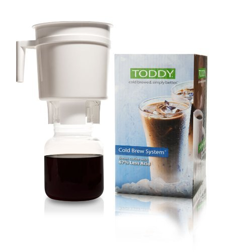 The Toddy T2N Cold Brew Coffee System - Cold Brew Coffee Makers
