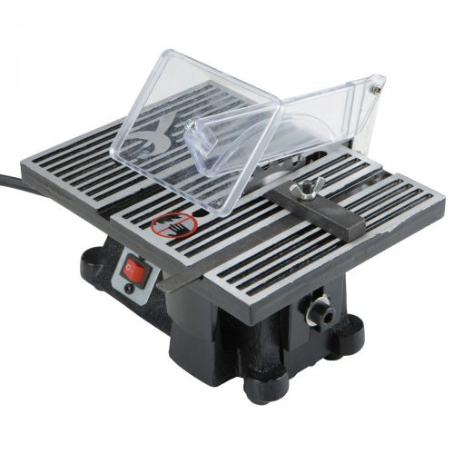 4 inches Mighty-Mite Table Saw - Mini Table Saws