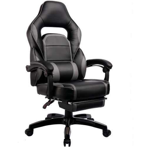 GTracing High Back Ergonomic Gaming Chair Racing Chair Napping Computer Office Chair