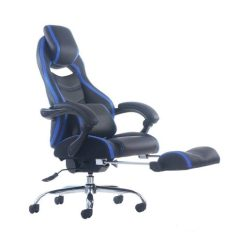 Ergonomic Chair With Leg Rest Cool Outdoor Dining Chairs The Top 10 Best Reclining Office In 2019 Detail Buying Guide Albeit Their Similarities Sense Of Thematic Design Merax Racing Style Executive Has Some Tricks Its Own Under