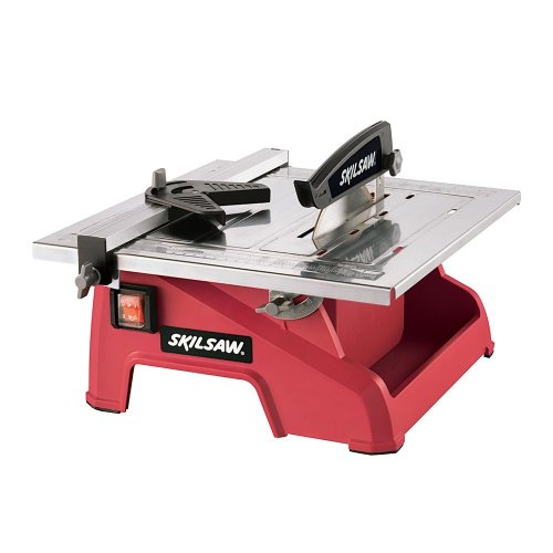 SKIL 3540-02 7-Inch Wet Tile Saw - Mini Table Saws