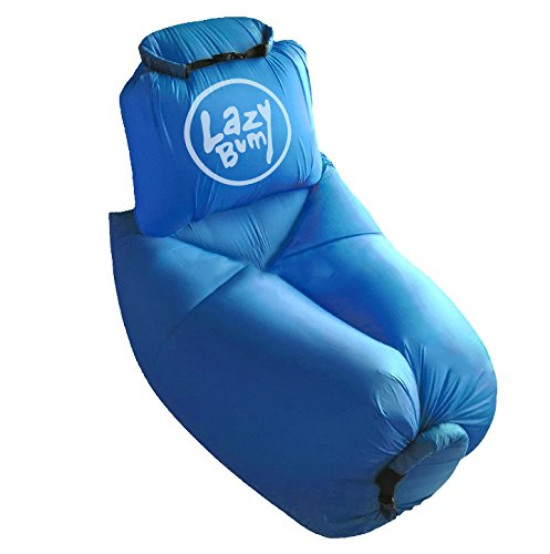 The Lazy Bum Air Chair Sofa - Inflatable Chairs