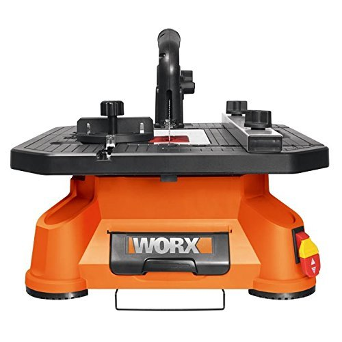 WORX WX572L BladeRunner X2 Portable Tabletop Saw - Mini Table Saws