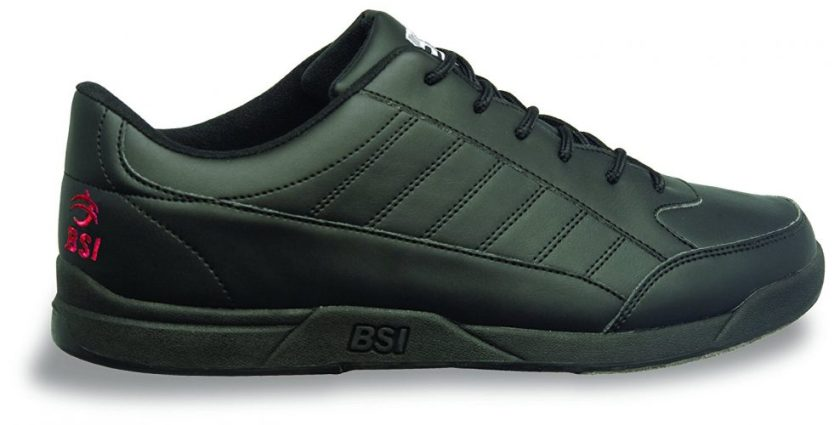 BSI Boy's Basic #5333 Bowling Shoes - Bowling Shoes