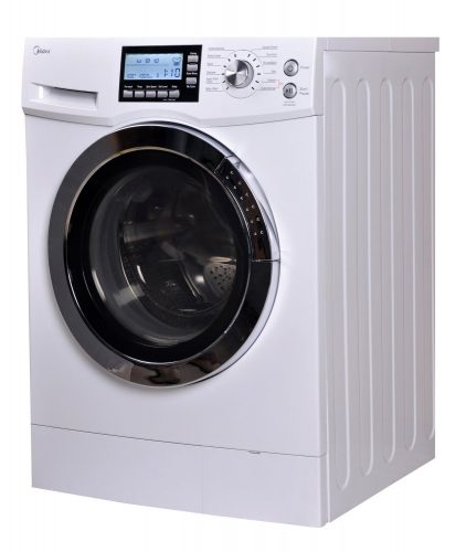 BestAppliance0 Cu. Ft. Combination Washer/Dryer Combo - Front Load Washers