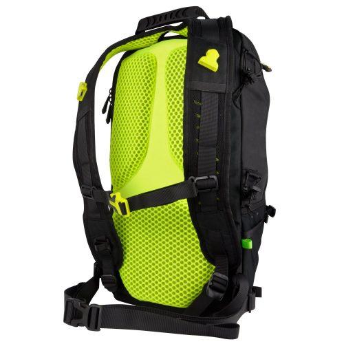 DeKaSi Seeker Backpack for GoPro HERO5 (Black, 16L, FREE Extended 3-Way) - GoPro Backpack