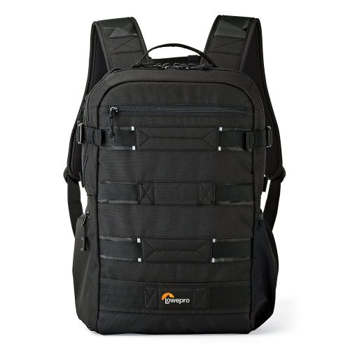 Lowepro ViewPoint BP250 - A Multi-Purpose Backpack for DJI Mavic Pro/Mavic Pro Platinum, DJI Spark, 360 Fly or GoPro Action Cameras - GoPro Backpack