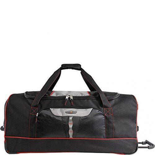 "Pacific Coast 35"" Extra Large Rolling Duffel Bag - Rolling Duffel Bags"