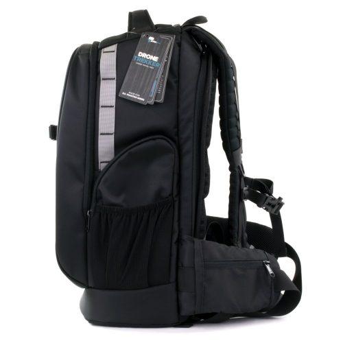 PolarPro Dronetrekker Travel Backpack for DJI Phantom 4, DJI Mavic, and GoPro Karma - GoPro Backpack