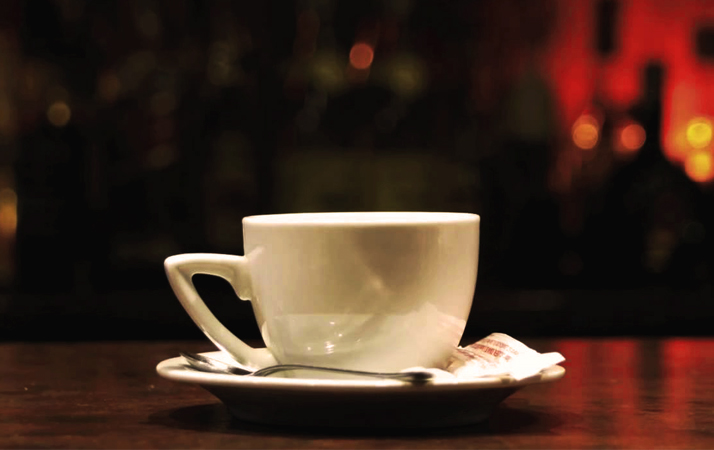 Single Cup Maker
