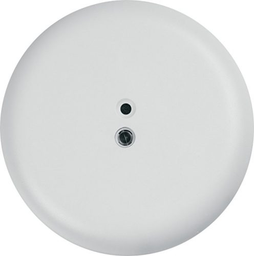 Interlogix Acoustic Glassbreak Detector, Round (5812-RND) - Glassbreak Detector