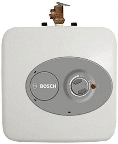 Bosch ES4 Point-of-Use Mini-Tank Water Heater, 4-Gallon - MINI-TANK WATER HEATERS