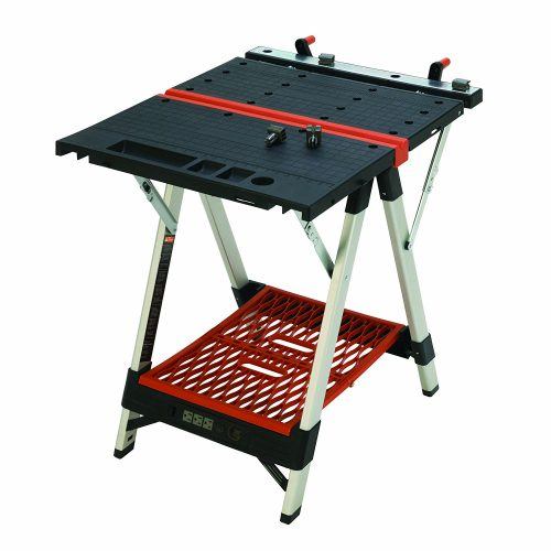 QuikBENCH Portable Workbench - Portable Folding Workbenches