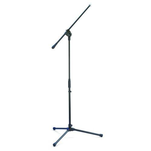 Samson MK-10 Microphone Boom Stand - best microphone stand