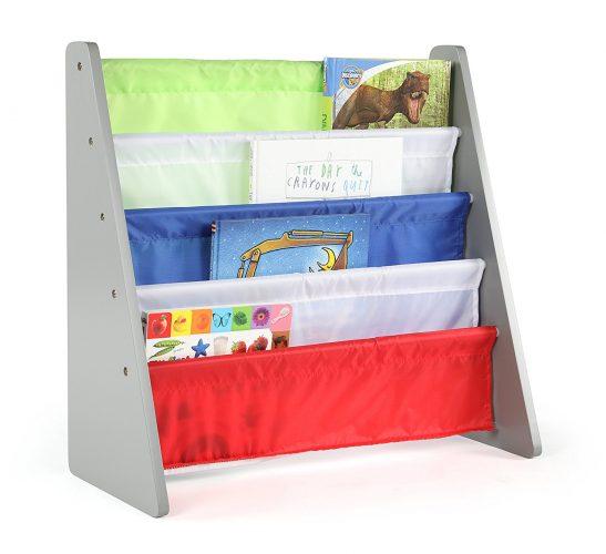 Brave Dot Kids Pocket Sling Bookshelf