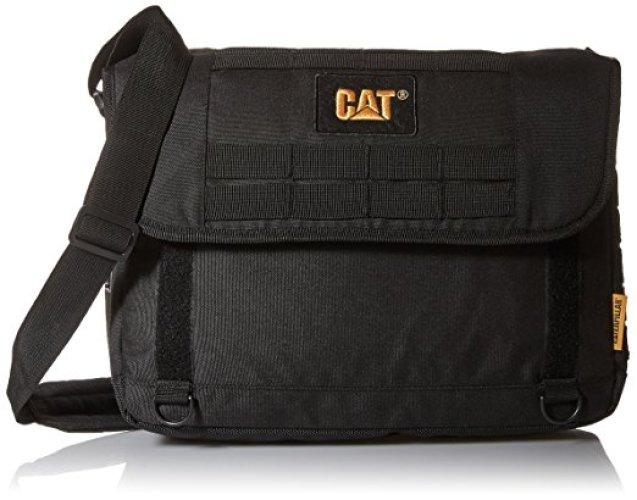 Caterpillar Combat Messenger Bag - Messenger Bags for Women
