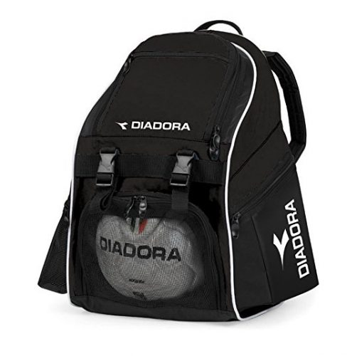 Diadora Junior Squadra Backpack - Soccer Backpacks 2d60699aca
