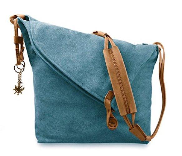 Fansela(TM) Messenger Bag - Messenger Bags for Women