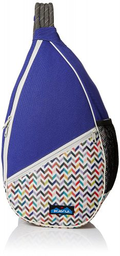 KAVU Women Paxton Pack Backpack - Sling Bag For Women