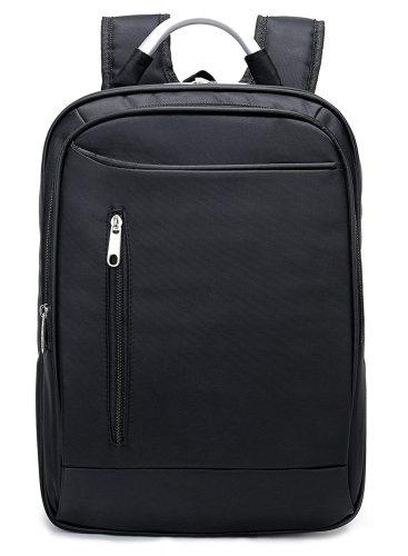 Weekend Shopper 14 inch Slim Laptop Backpack Water Resistant School Rucksack Travel Backpack College Bookbag - 14-inch laptop backpacks