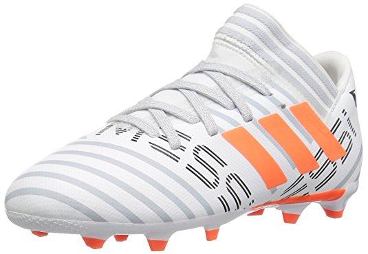 adidas Kids' Nemeziz Messi 17.3 FG J Soccer-Shoes