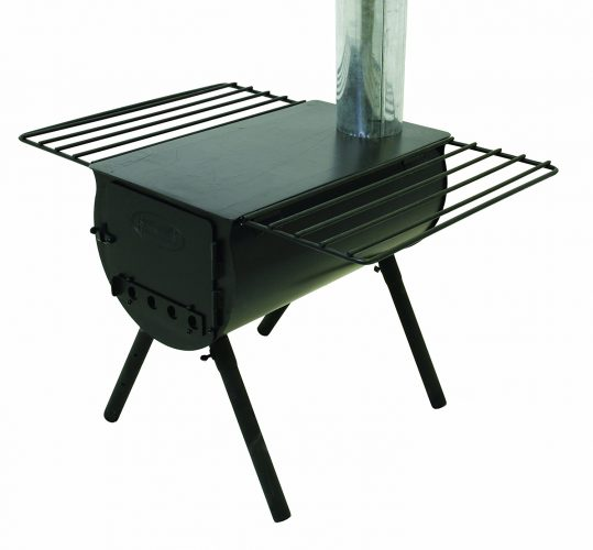 Camp Chef Alpine Heavy Duty Portable Wood Stove