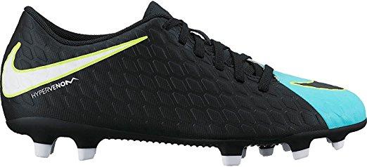 Nike Women's Hypervenom Phade III Soccer Cleat