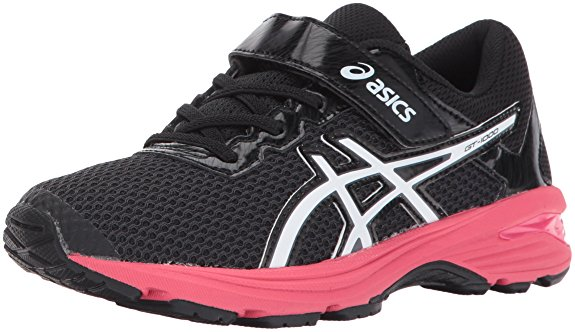 ASICS Kids' Gt-1000 6 PS Running Shoe