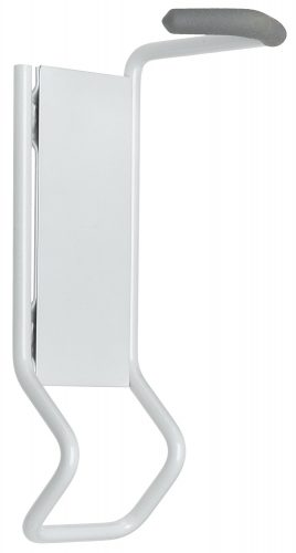 Racor B-1R Solo Vertical Bike Rack, White