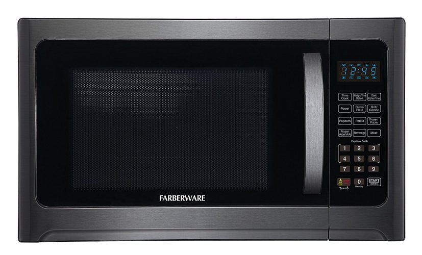 Farberware Microwave Oven with Grill Function