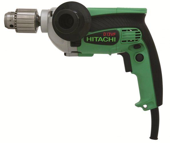 Hitachi D13VF - Corded Drill