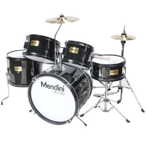 Mendiniby Cecilio16 inch 5-Piece Drum Set - kids drum set