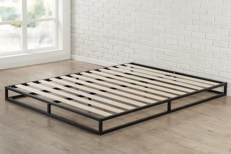 Zinus Modern Studio Bed Frame