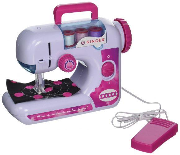 NKOK A2213 Singer EZ Stitch Chainstitch Sewing Machine