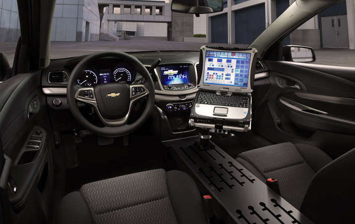 Laptop Car Mounts