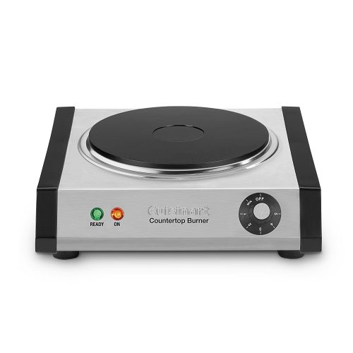 Cuisinart CB-30 Cast-Iron Single Burner