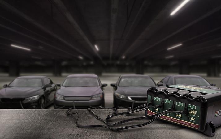 Battery Tenders