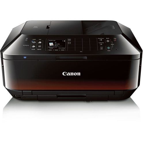 Canon Office and Business MX922 All-In-One Printer, Wireless and mobile printing- All in one photo printer