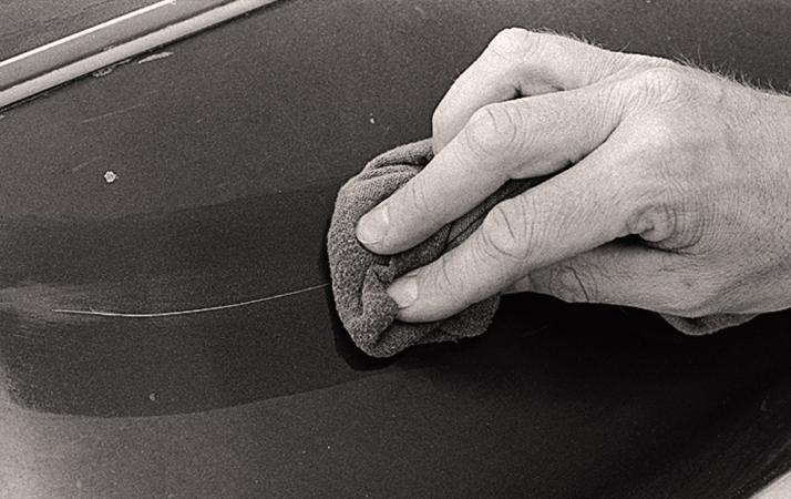 Car Scratch Removers