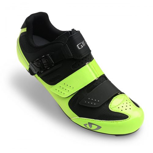 Giro Solara II Womens Road Cycling Shoes- Cycling Shoes