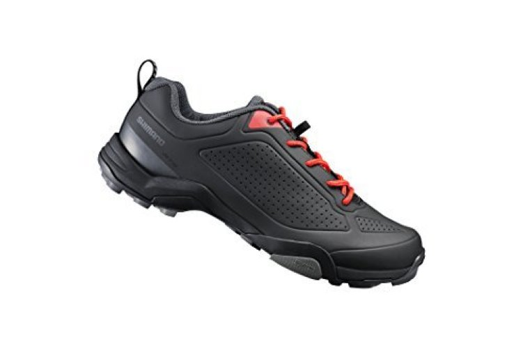 Shimano Sh-MT3 Cycling Shoe - Men's - Cycling Shoes For Men