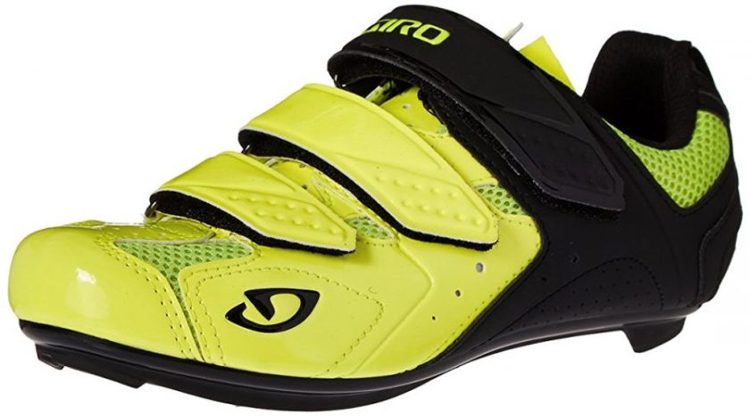 Giro Men's Treble II Bike Shoe - Cycling Shoes For Men