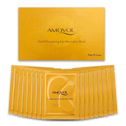 AMOVOL Eye Gel - eye creams for men