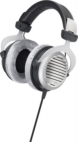 Beyerdynamic DT 990 PRO Studio Headphones - studio headphones