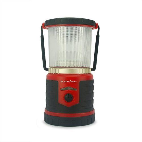 Blazin' Bison LED Lantern - LED Chargeable Lanterns