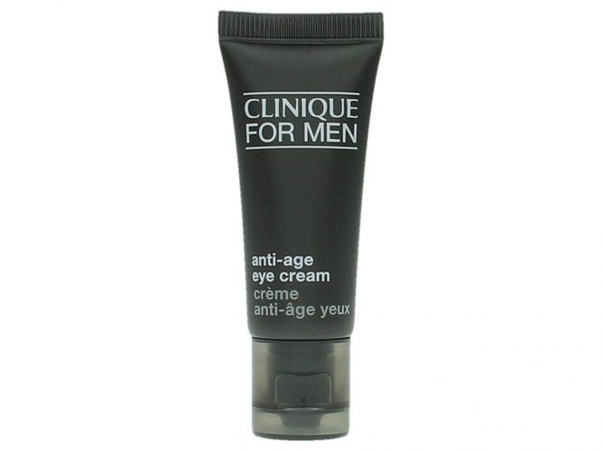 Clinique Anti-age Eye Cream for Men - eye creams for men
