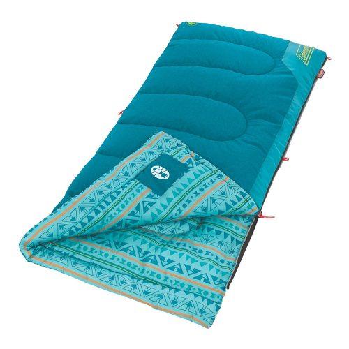 Coleman Kids Sleeping Bag - sleeping bags for kids